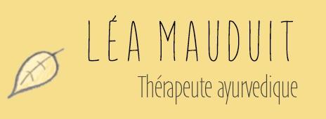Léa Mauduit, thérapeute ayurvédique